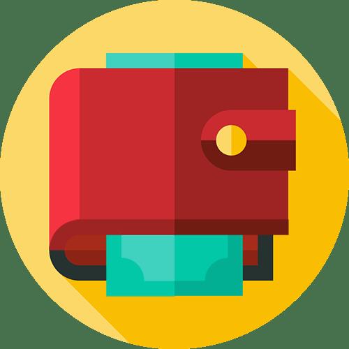 Icon - Dakdekkersbedrijf TH-Dak Eerlijke tarieven